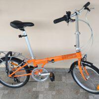 Πωλείται σπαστό ποδήλατο Dahon